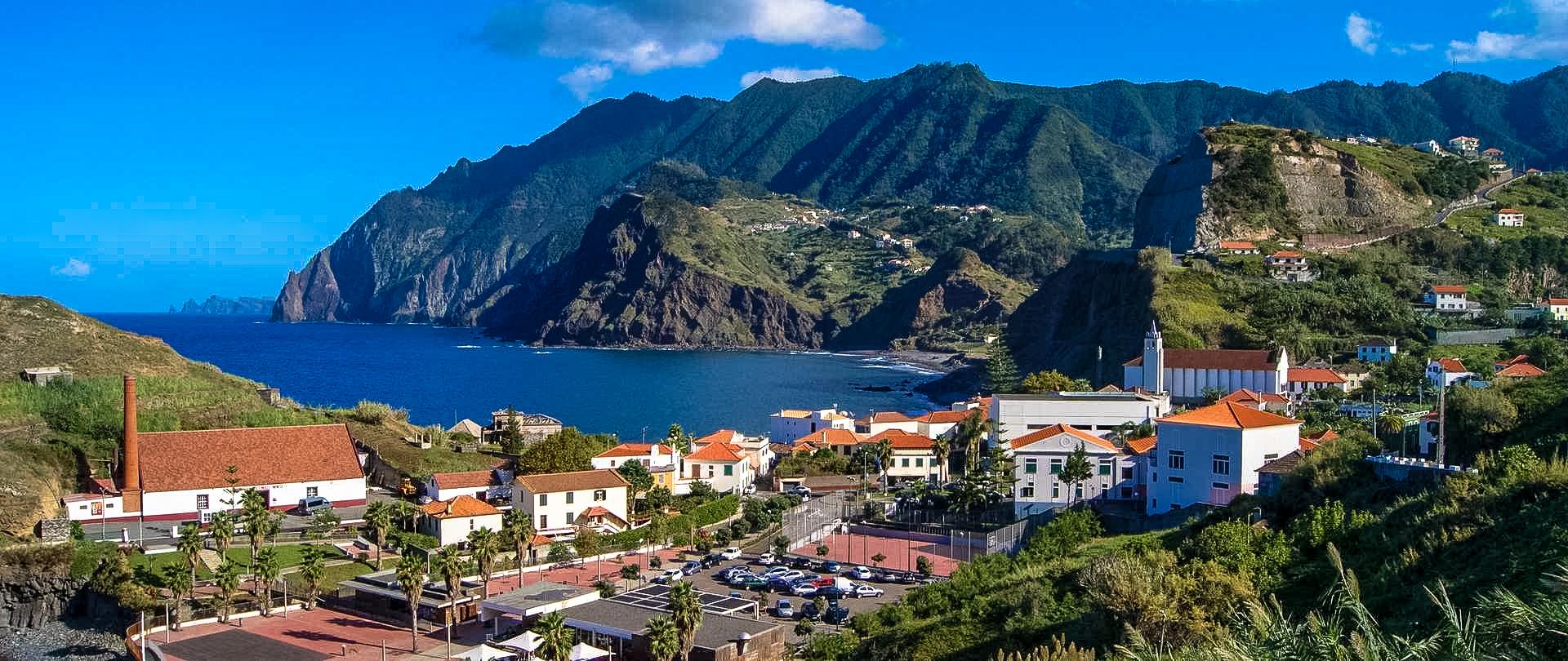 Porto-da-Cruz-Madeira