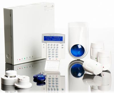 venda de alarmes e sistemas de videovigilancia