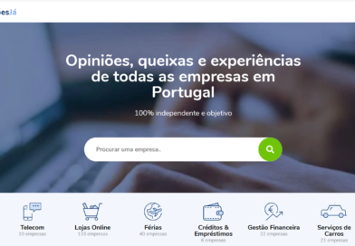 Opiniõesjá – Opiniões, queixas de todas as empresas em Portugal